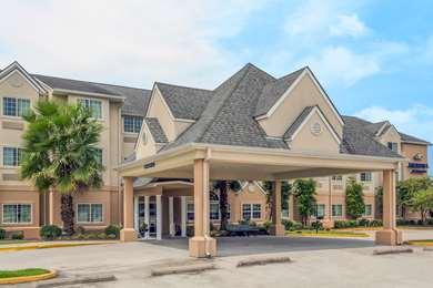 Pet Friendly Microtel Inn & Suites by Wyndham Houma in Houma, Louisiana