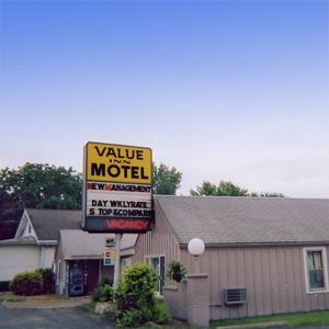 Pet Friendly Value Inn Motel Sandusky in Sandusky, Ohio