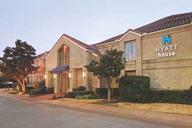 Pet Friendly HYATT house Dallas/Addison in Addison, Texas