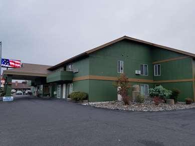 Pet Friendly Best Western Rivertree Inn in Clarkston, Washington