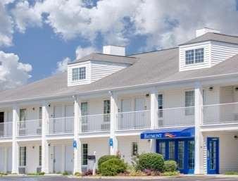Pet Friendly Baymont Inn and Suites Dublin, GA in Dublin, Georgia