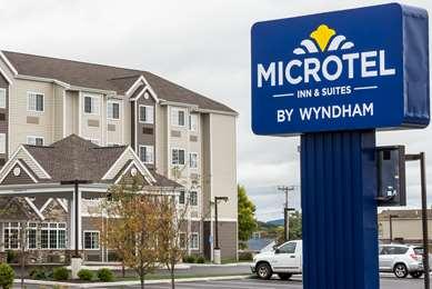 Pet Friendly Microtel Inn & Suites By Wyndham Altoona in Altoona, Pennsylvania