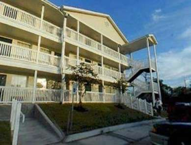 Pet Friendly Sun Suites of Gulfport in Gulfport, Mississippi