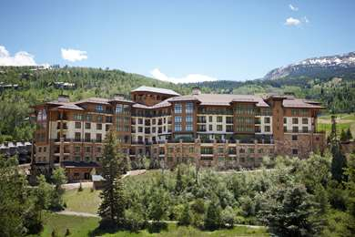 Pet Friendly Viceroy Snowmass in Snowmass Village, Colorado