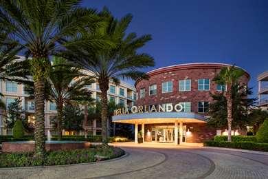 Pet Friendly Melia Orlando Suite Hotel at Celebration in Celebration, Florida