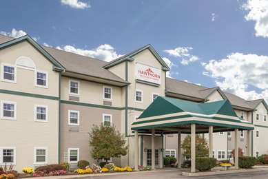 Pet Friendly Hawthorn Suites By Wyndham Franklin/Milford Area in Franklin, Massachusetts