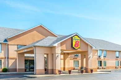 Pet Friendly Super 8 Motel - Troy in Troy, Illinois