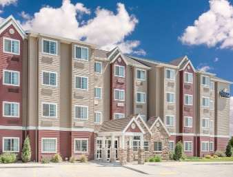 Pet Friendly Microtel Inn & Suites by Wyndham Sidney in Sidney, Montana