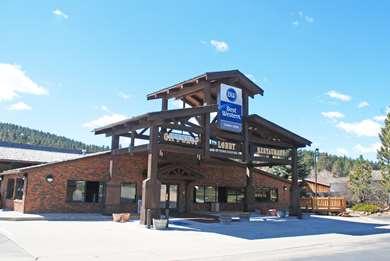 Pet Friendly Best Western Golden Spike Inn & Suites in Hill City, South Dakota