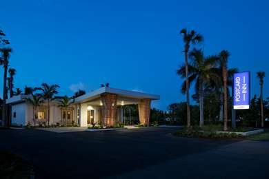 Pet Friendly Postcard Inn Beach Resort and Marina at Holiday Isle in Islamorada, Florida