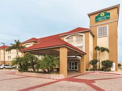 Pet Friendly La Quinta Inn & Suites Pharr - Rio Grande Valley in Pharr, Texas