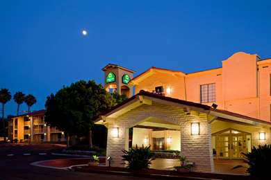 Pet Friendly La Quinta Inn San Diego Chula Vista in Chula Vista, California