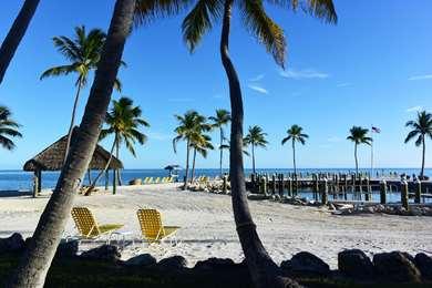 Pet Friendly La Siesta Resort & Marina in Islamorada, Florida