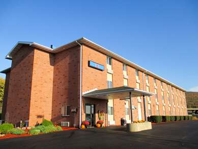 Pet Friendly Motel 6 Drums Pa in Drums, Pennsylvania
