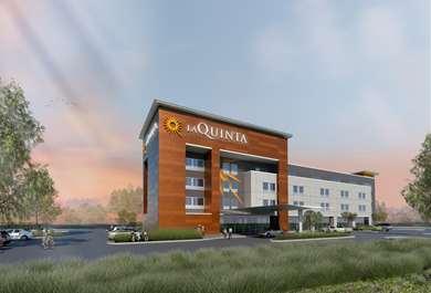 Pet Friendly La Quinta Inn & Suites Baton Rouge - Port Allen in Port Allen, Louisiana